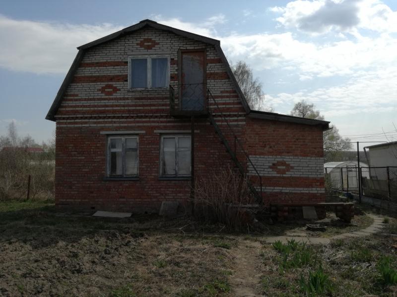 Продам дом в селе Лысцево, Коломенского района.