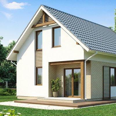 Строительство домов вНовосибирске