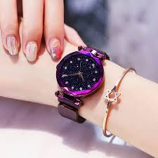 Трендовые часы Starry Sky Watch