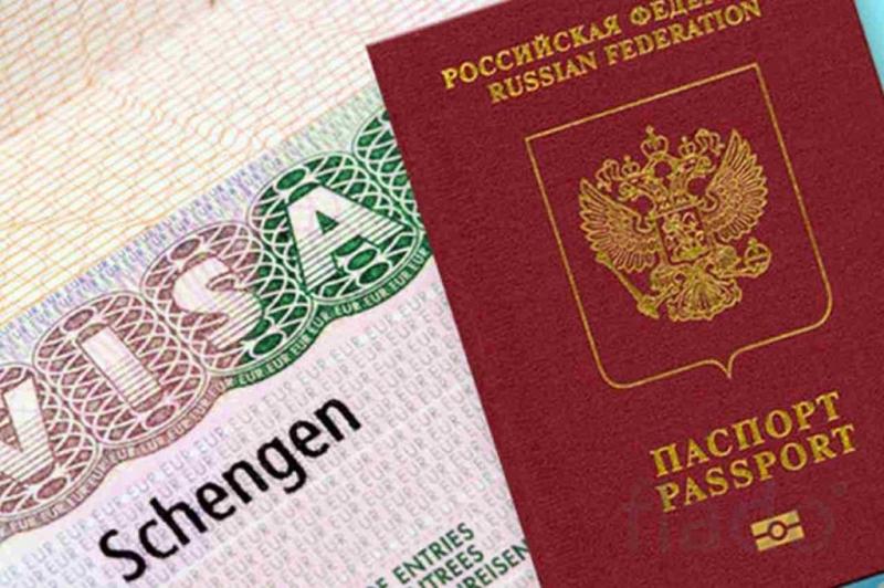 Визы/Шенген/Помощь в оформлении виз