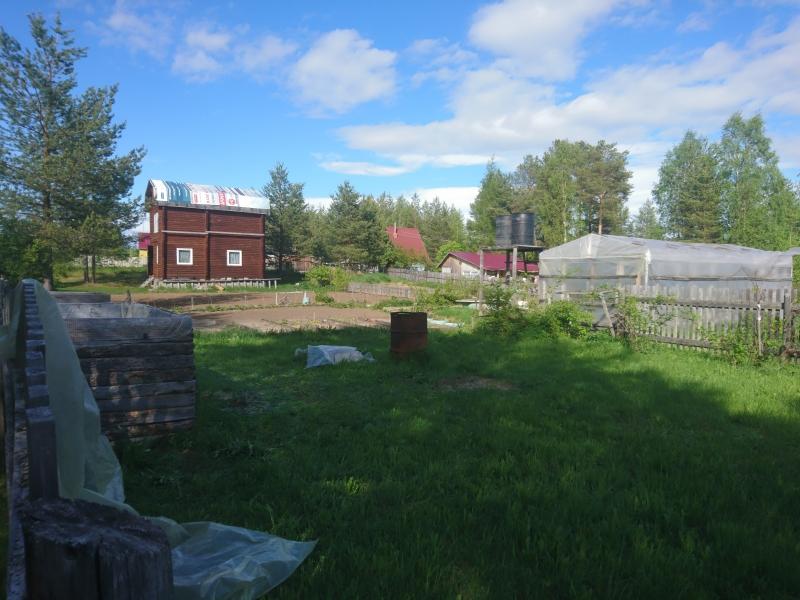 Продаётся дача в посёлке Лесной