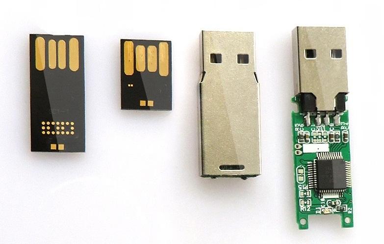 Продам чипы для USB-флешек