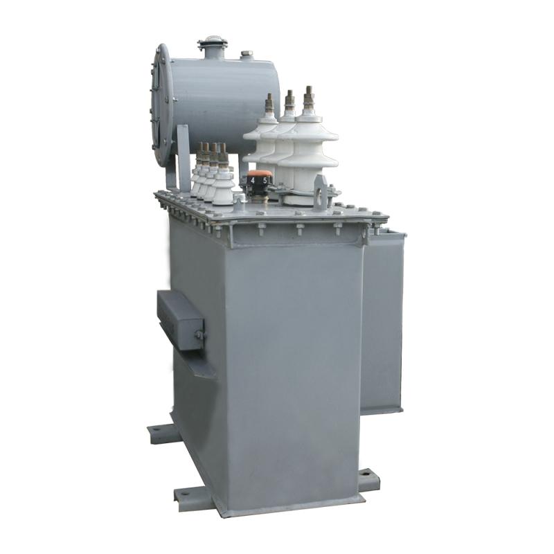 Трансформатор ТМГ 25 кВА 6(10) 0,4 кВ