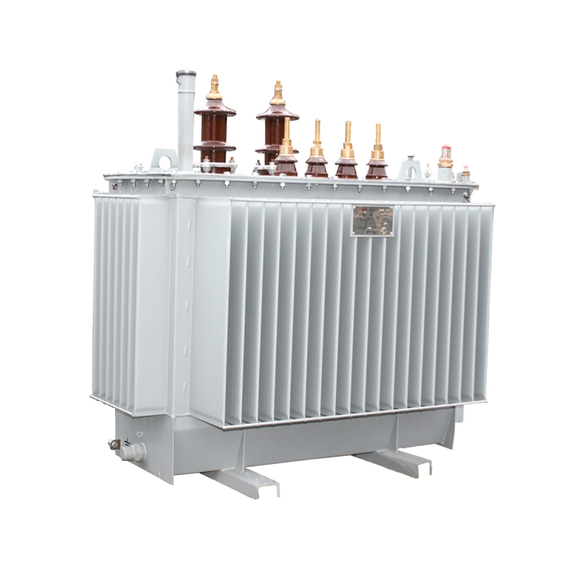 Трансформатор ТМГ 630 кВА 6(10) 0,4 кВ