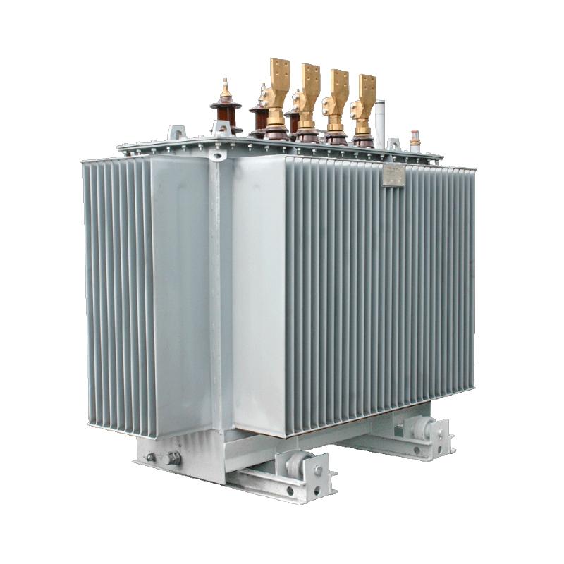 Трансформатор ТМГ 1000 кВА 6(10) 0,4 кВ