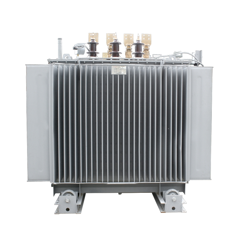 Трансформатор ТМГ 1600 кВА 6(10) 0,4 кВ