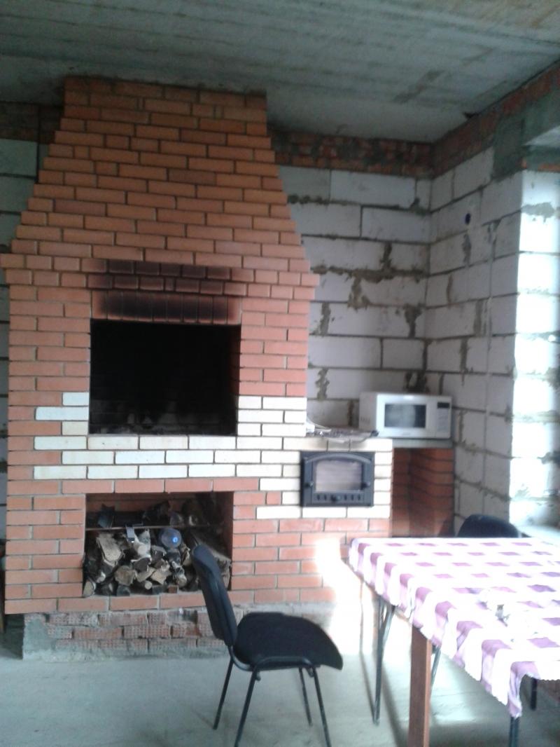 Дом 191 м2