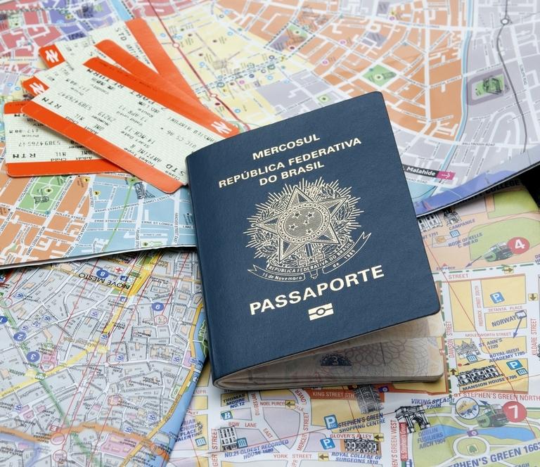 Перевод документов для подачи на визу