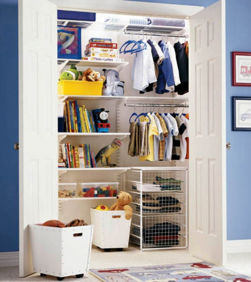 Изготовление гардеробных и шкафов-купе