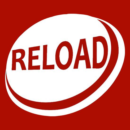 Сервисный центр RELOAD