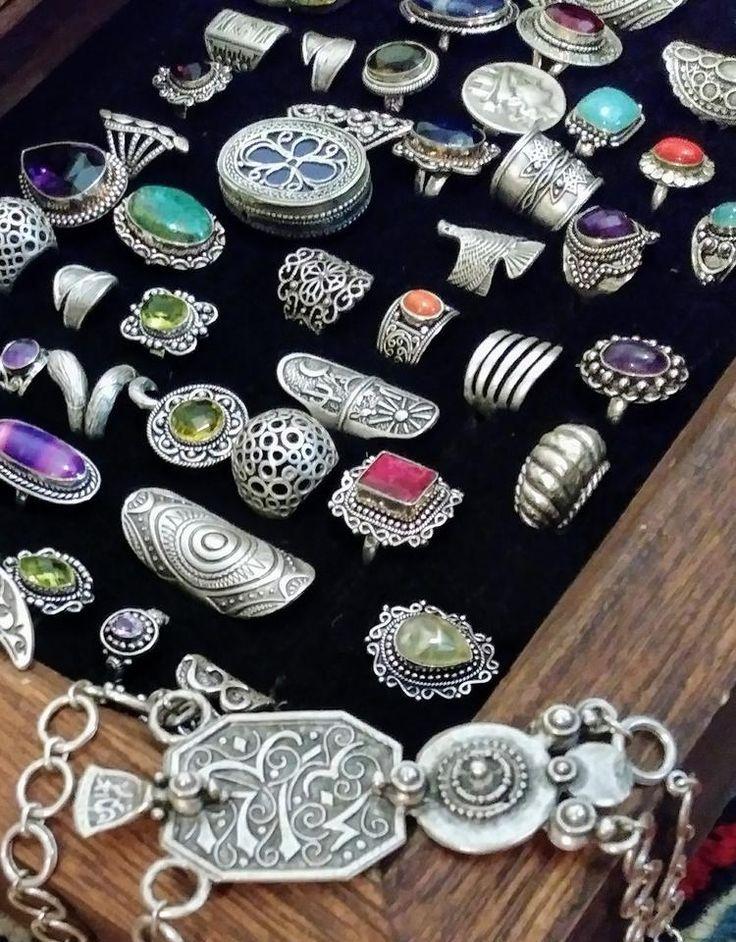 Серебряные украшения оптом!