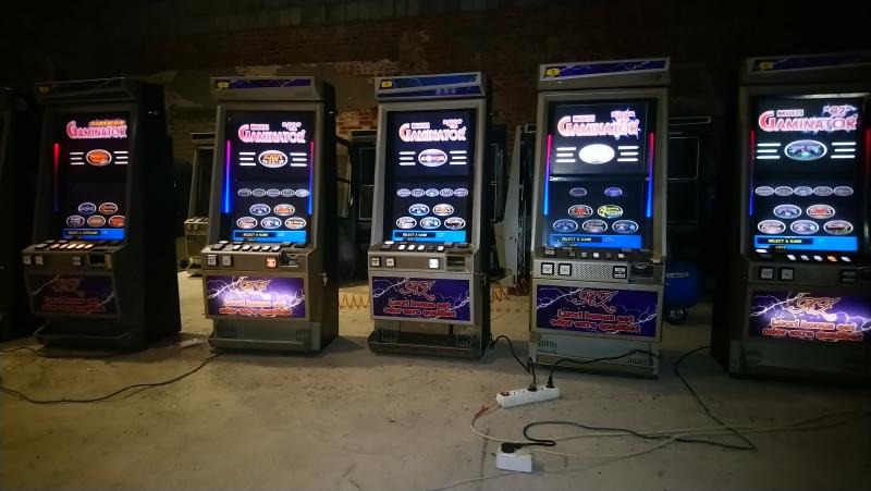 Куплю игровые автоматы Гаминатор, Игрософт