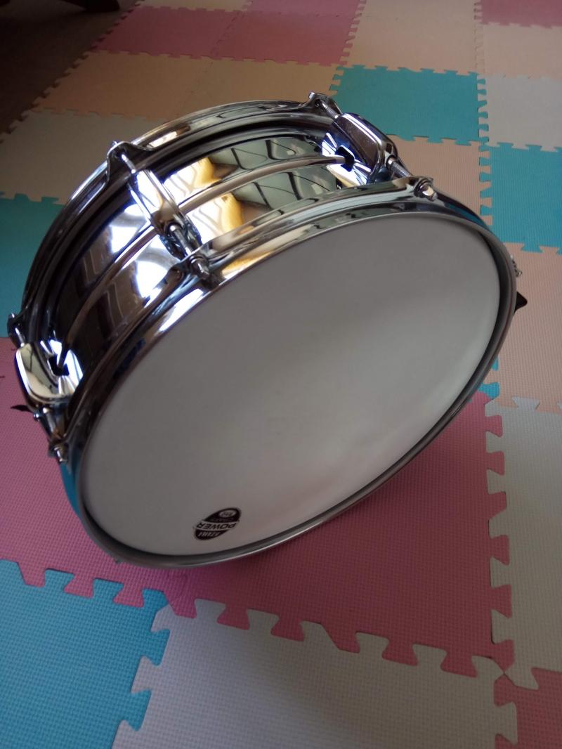 Малый барабан Tama Swing Star 14 x 5,5