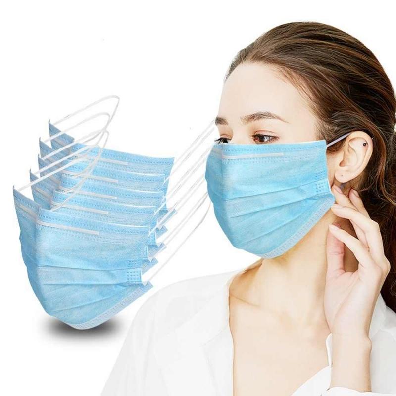 Медицинские маски и другое