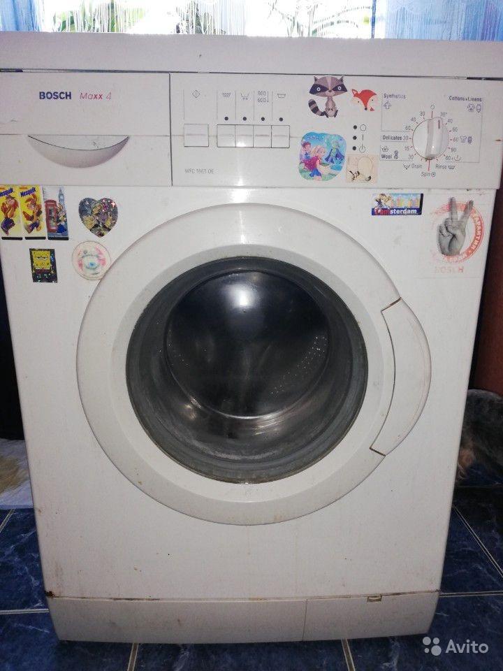 Куплю неисправную стиральную машину дорого