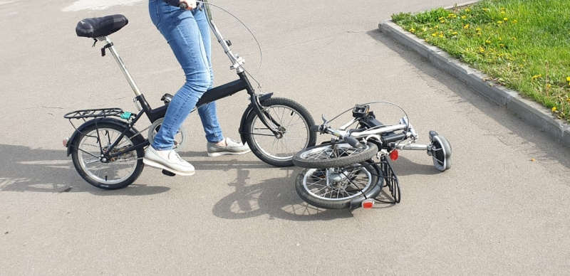 Городской велосипед Giant цена за 2