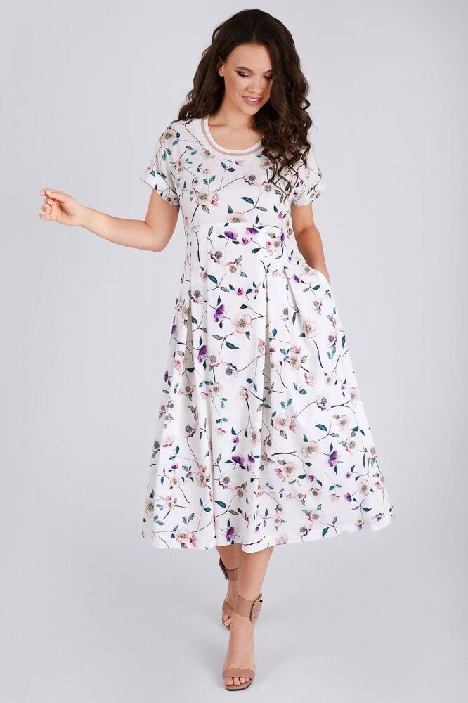 Красивое платье производства Беларусь