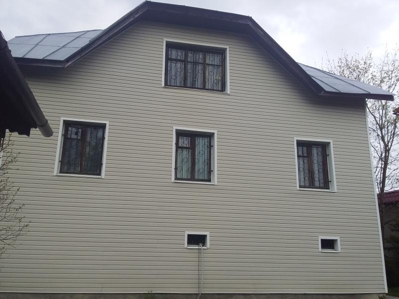 Дом 183 м2 с земельным участком,срочная продажа
