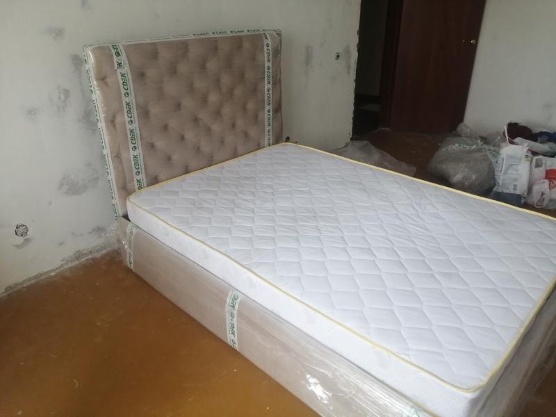 Кровать 145х210