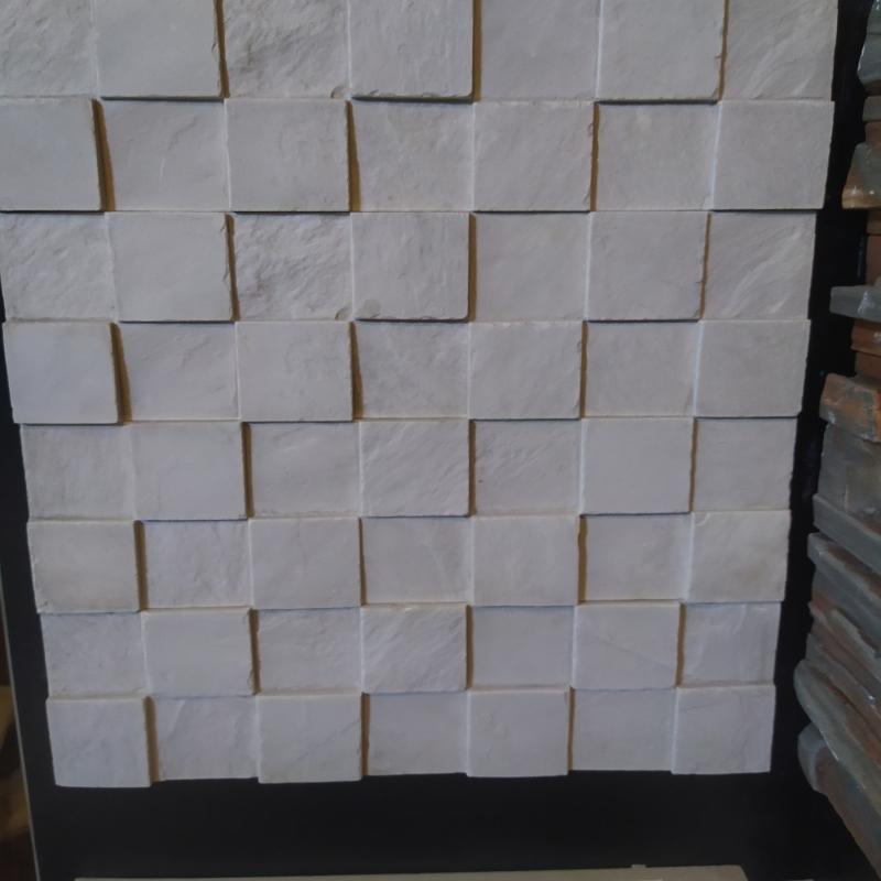 Искусственный камень (плитка гипсовая для внутренней отделки)