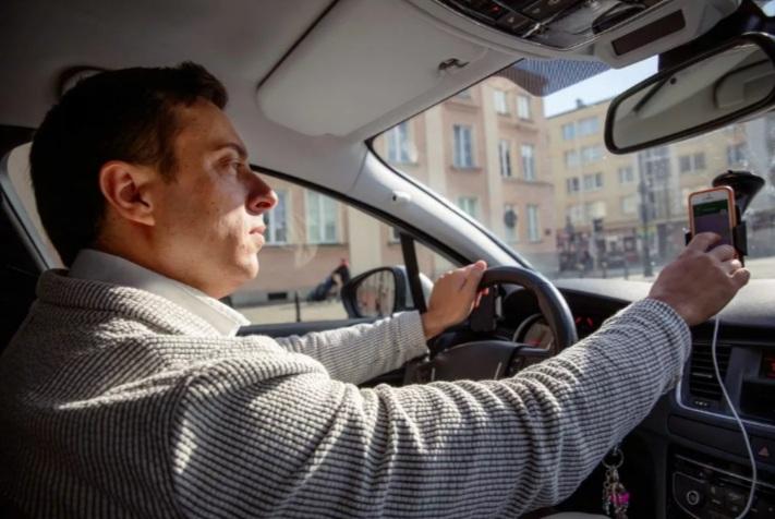 Требуются водители в такси!
