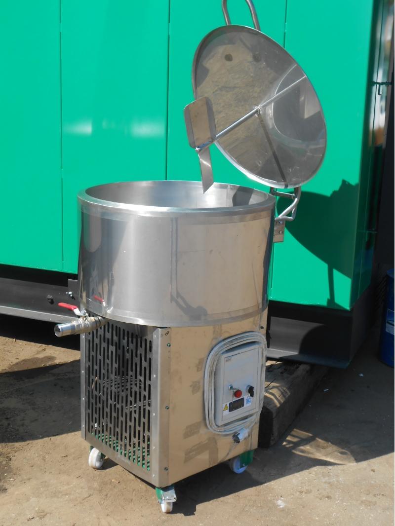 Танк охладитель 100 литров