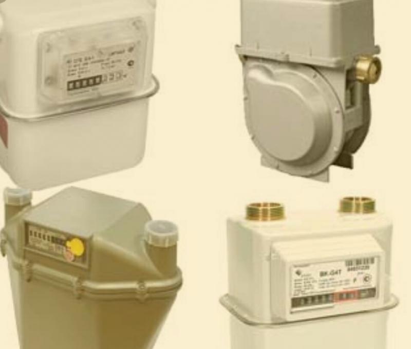 ремонт отмотка газовых счётчиков тюнинг