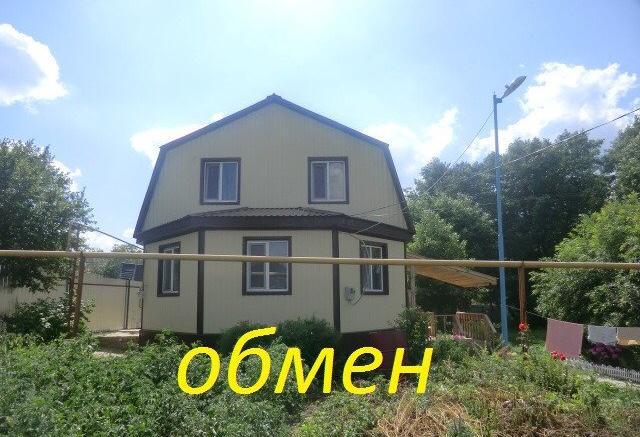 Коттедж 115 м2