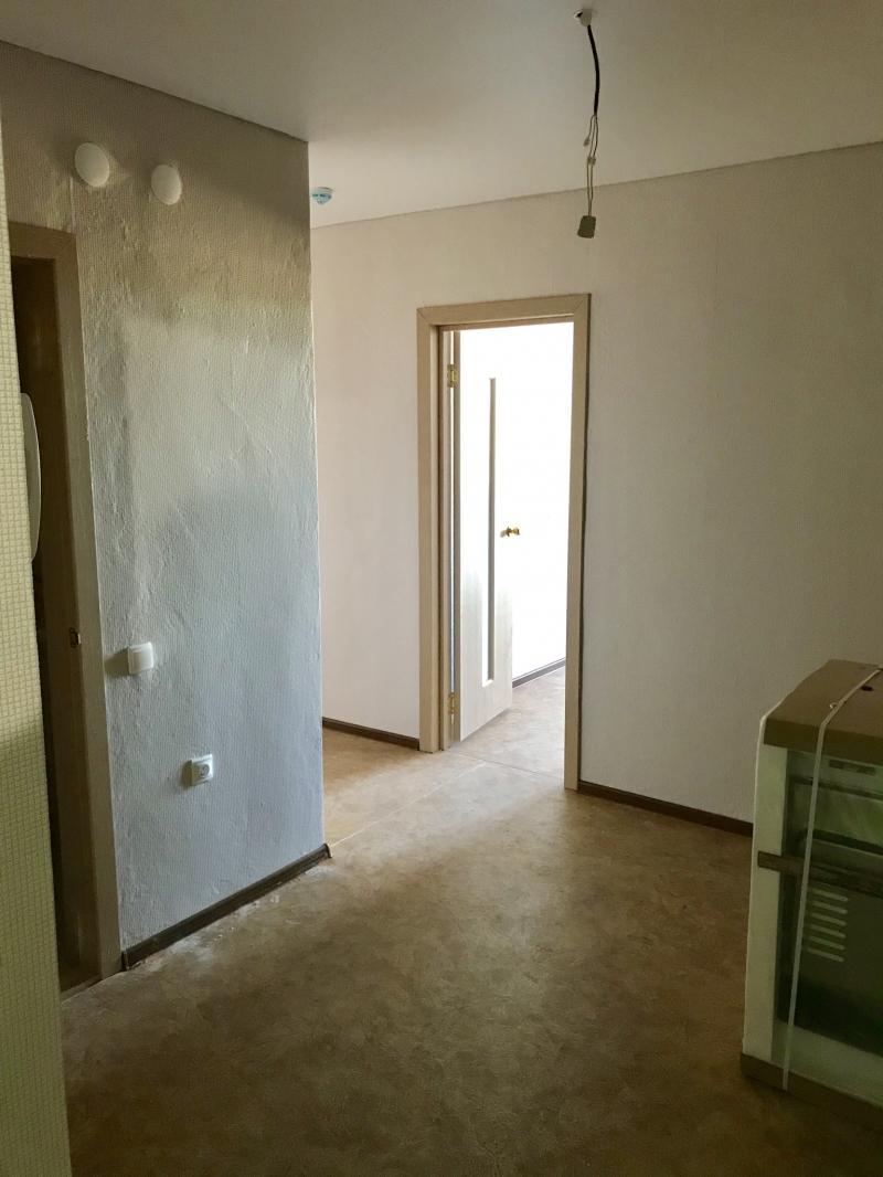 3-к квартира, 80 м2, 7/18 эт.