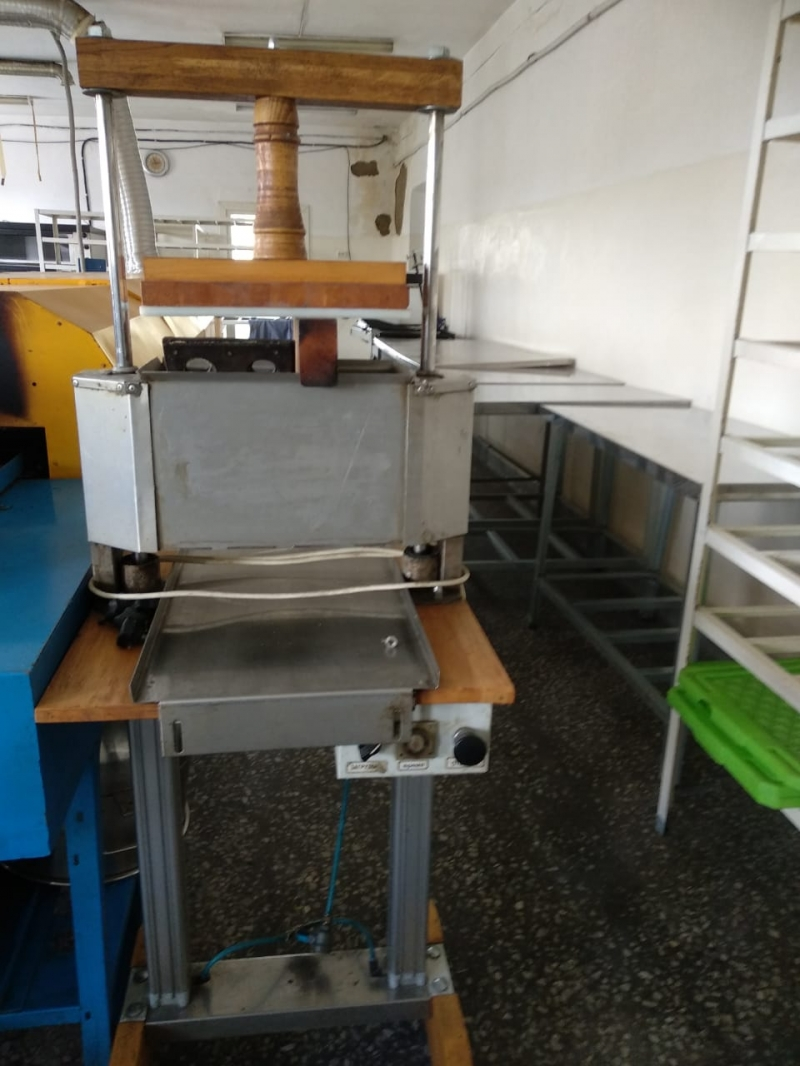 оборудование для кондитерского и х/б производства