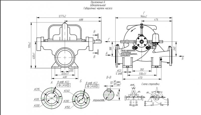 Куплю насос 6НДв-Бтд-Е-Ех У2 с дв.торцевым уплотнителем и СОЗ-КЛ1, без рамы