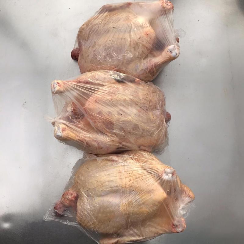 Парное мясо кур бройлеров