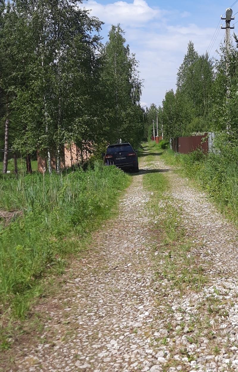 Продам участок 16 соток в Павлово-Посадском районе