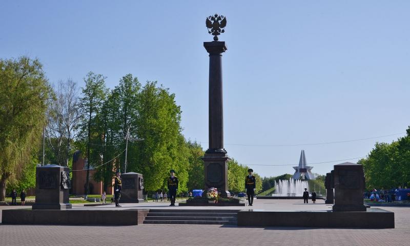 Экскурсия в древний Брянск и Смоленск- город герой
