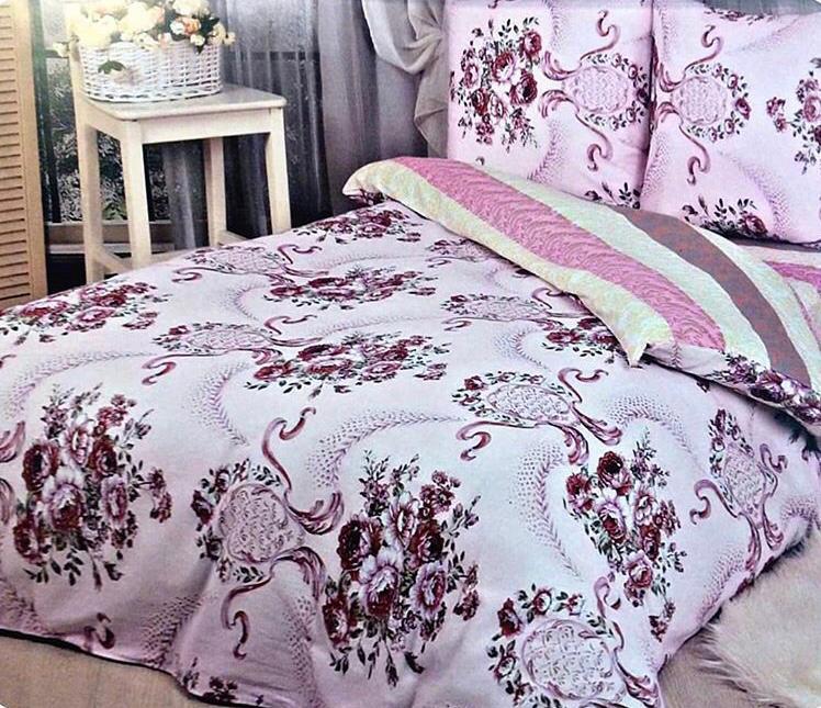 Комплект постельного белья Неотекс