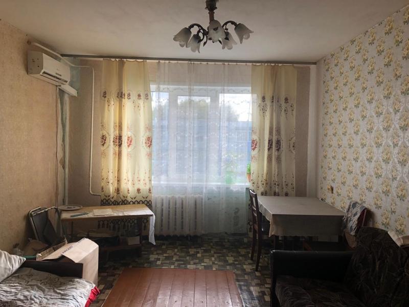 РЕДКИНО, двухкомнатная квартира