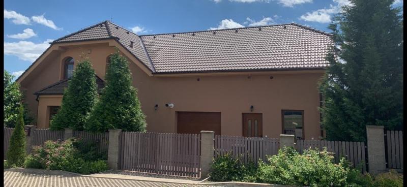 Продам жилой дом в Праге