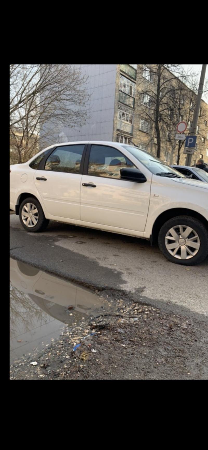 Водитель такси, аренда авто работа в Яндекс и максим.