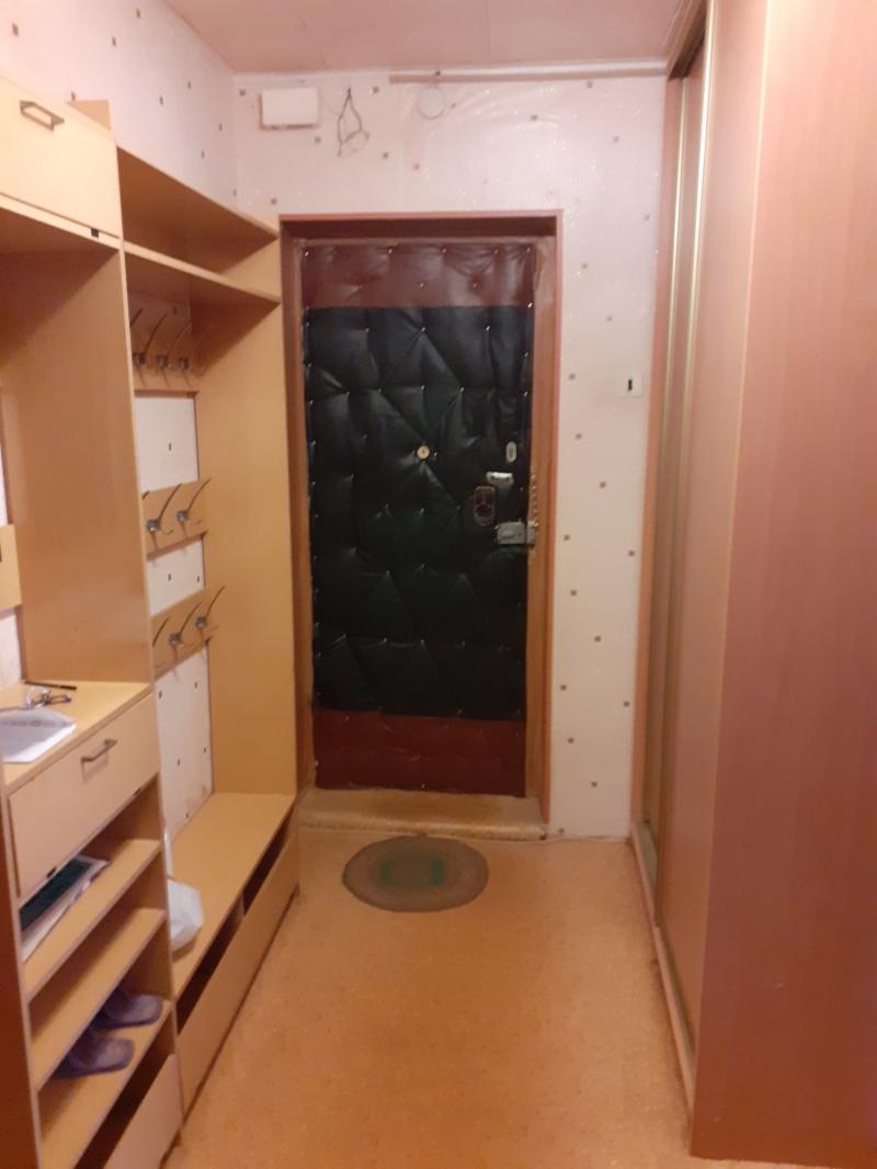 2-к квартира ул.Фестивальная