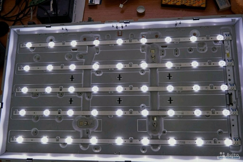 Ремонт телевизоров, электронных модулей стиральных машин и холодильников