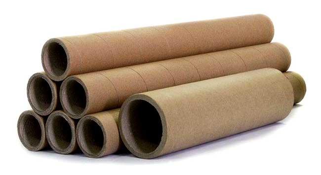 Куплю картонные гильзы (втулки, тубы, тубусы, катушки, шпули, трубы)