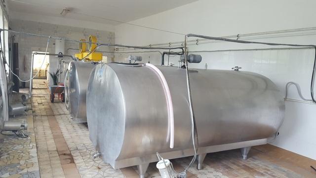 Продается молочный завод в городе Плавск Тульской области