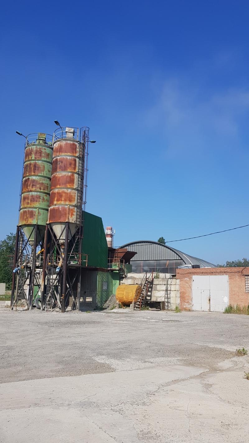 Продажа РБУ Левый берег р. Дон