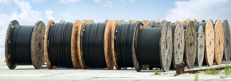 Сдать любой кабель дорого !