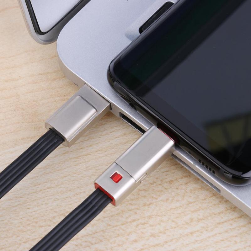 Неубиваемый USB кабель