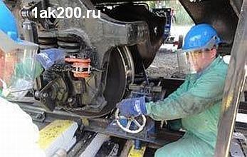 Станки 1АК200 КОМПАКТ для удаления остроконечного наката