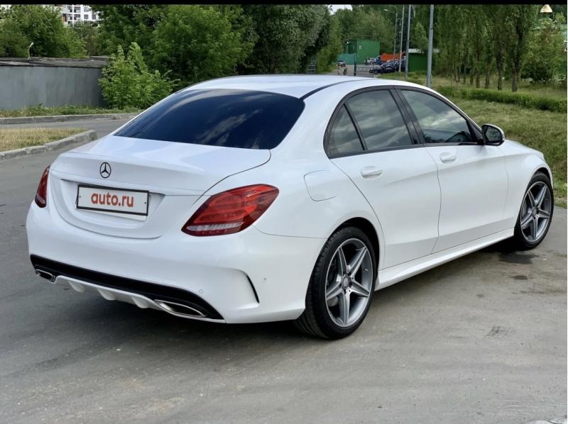 Mercedes, 2016, 1,750,000 руб. особая комплектация!