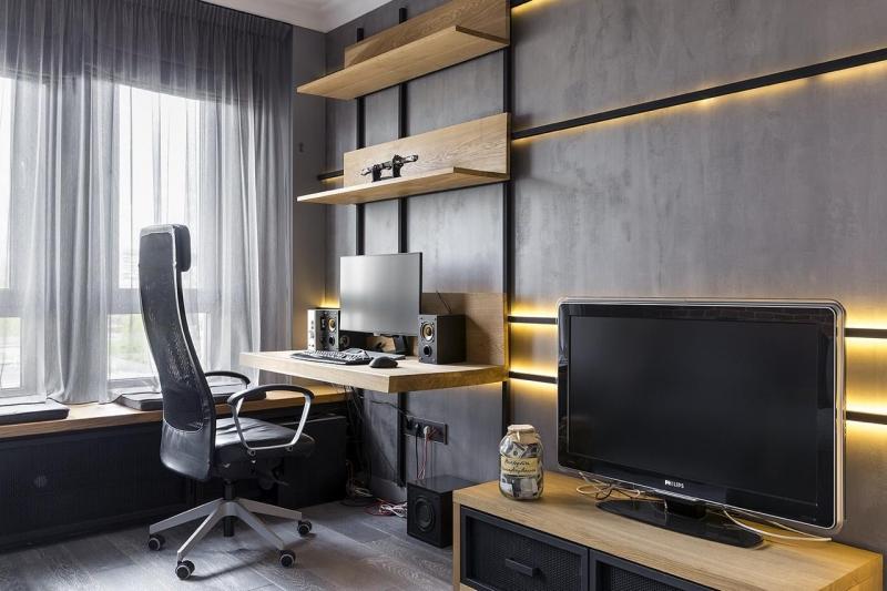 Дизайнерский ремонт квартир! Быстро! Недорого! Красиво и качественно!