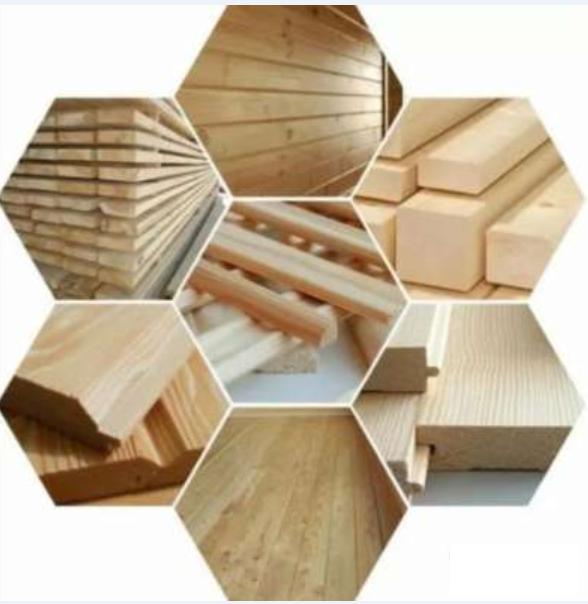 Продам Погонажные изделия из дерева