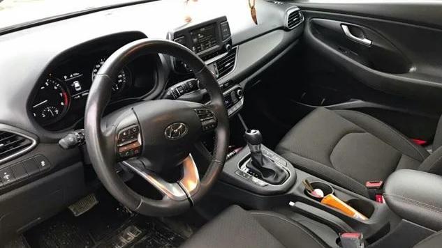 Hyundai, 2017В отличном состоянии СРОЧНО